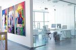 Usługi dla biznesu chcą nowoczesnych biur