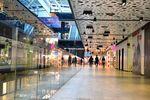 Centra handlowe na ponad 12 mln mkw.