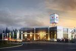 Centra handlowe w Polsce i na świecie