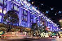 Najczęściej odwiedzane ulice handlowe w Europie