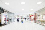 Najdroższe powierzchnie handlowe świata III kw. 2012
