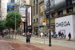 Najdroższe ulice handlowe świata 2013