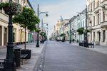 Ulice handlowe w Polsce: przebudzenie