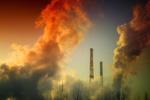 Brudne polskie powietrze. Najgorsze w Europie