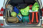 Bezpieczna jazda samochodem: powrót z wakacji