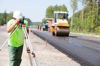 Kiedy budowa drogi na ryczałcie ewidencjonowanym?