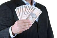 Pozabankowe pożyczki hipoteczne dla firm urosły o 195 proc.