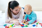 Ile warta jest praca mamy?