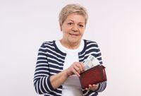 Od września niższe limity dla dorabiających seniorów