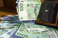 Przeciętne wynagrodzenie w Polsce i na Ukrainie. Zobacz różnice