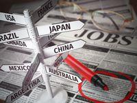 W jakich krajach znajdziesz pracę na wakacje?
