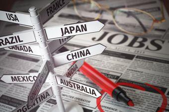 3 kraje, w których znajdziesz pracę na wakacje