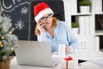 Jakie oferty pracy przed świętami?