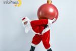 Praca w święta Bożego Narodzenia – jakie oferty?