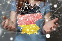 Praca w Niemczech a meldunek w Polsce. Czy to dobre wyjście?