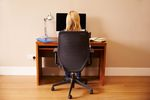 Praca w domu czy dom w pracy?