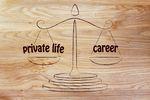 Gdzie po work-life balance?