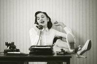 7 rzeczy, których lepiej nie robić w pracy