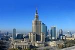 Praca Warszawa 2013