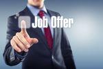 Rynek pracy: z optymizmem szukamy pracy