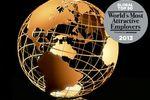 Najlepsi pracodawcy 2013: Global Top 10