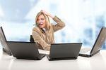 Stres w pracy rośnie
