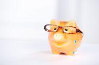 Oszczędności emerytalne
