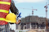 Pracownik budowlany, budowlaniec