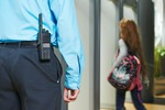 Pracownik ochrony