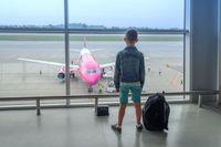 Co robić, gdy linie lotnicze zawodzą?