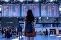 Opóźniony lub odwołany lot? Pomoże Rzecznik Praw Pasażera