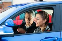Prawo jazdy po nowemu: pytania egzaminacyjne jawne