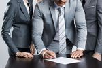 Jak zabezpieczyć prawo pierwokupu akcji lub udziałów?