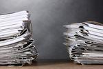 Gorączka prawna: tysiące stron aktów prawa rocznie