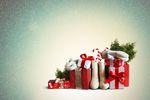 Prezenty świąteczne 2016. Co kupimy i za ile?
