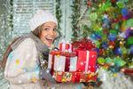Prezenty świąteczne droższe i reputowanej marki