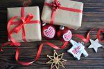 Prezenty świąteczne mogą być odpowiedzialne