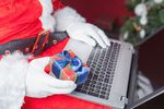 Świąteczne zakupy przez Internet: Polacy na czele stawki