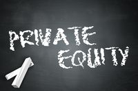 Private equity w Europie 2014