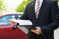 Czy możliwa jest sprzedaż samochodu firmowego na fakturę VAT marża?