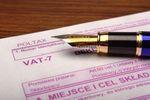 Sprzedaż VAT marża w biurze rachunkowym?