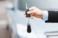 Środek trwały - samochód osobowy sprzedany na VAT marżę
