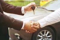 VAT marża: sprzedaż samochodu będącego środkiem trwałym
