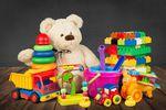 Produkty dla dzieci: w sieci kupujemy głównie zabawki