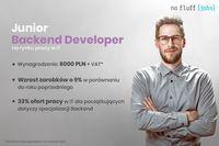 Junior Backend Developer