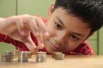Programy systematycznego oszczędzania dla dzieci