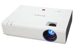 Projektory Sony – D, E i S