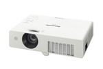 Projektory Panasonic LX/LW