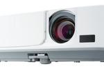 Nowe projektory NEC Display Solutions z serii M