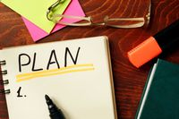 Planowanie to dobry początek